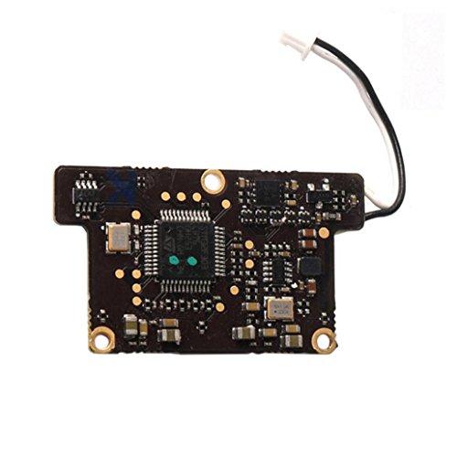 For DJI Mavic Pro Drone RC Gimbal Camera Forward Sensor Control Board (Black, 1PCS) by Besde