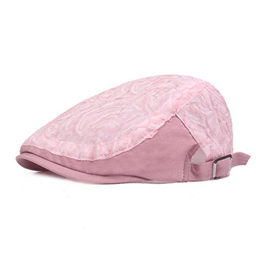 WY Sombrero Escuela Hip Gorra Rosa Malla de Deportes Capucha Sombrero Hop Ajustable Gafas Sol scarf de Sombrero de de de Transpirable Sol Gorra para sombrilla Ligero de qSqFHr
