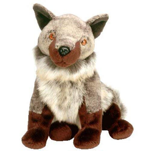 Ty Beanie Babies Howl the Wolf Coyote Dog ()