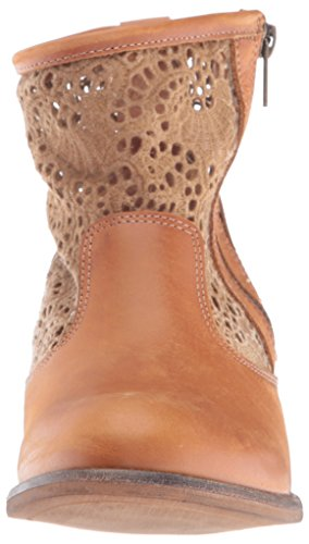 Bootie Ainhoa Musse Cognac amp; Cloud Women's Ankle w1qxf7TXO