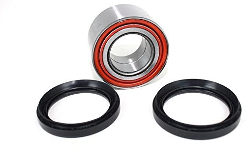 Front Wheel Bearing and Seals Kit Honda Pioneer 700-4 SXS700M4 2014 2015