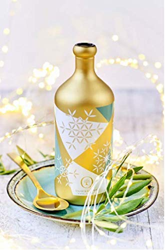 Oliviers & Co gift 2018 (Christmas Oil) ()