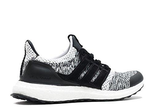 Adidas Mens Ultraboost Se Sns Sociale Status Zwart / Witte Stof