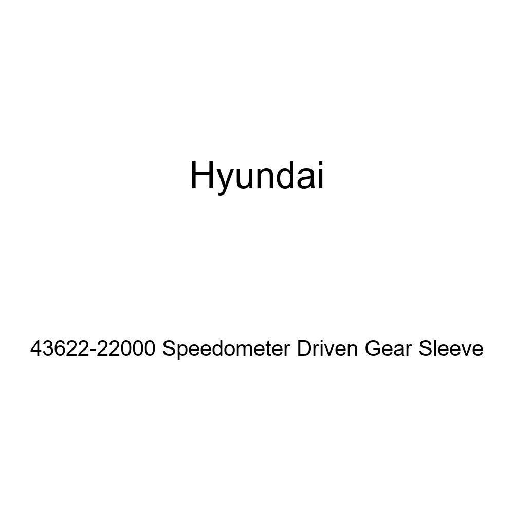 Genuine Hyundai 43622-22000 Speedometer Driven Gear Sleeve