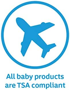 41EAL2vN1kL. AC Johnson's Tiny Traveler Baby Gift Set, Baby Bath and Skin Care Essential Products, TSA-Compliant Travel Baby Gift Set, Hypoallergenic & Paraben-Free, 5 Items    Johnson's Tiny Traveler Gift Set lets parents discover and explore with their little one. Designed with input from parents like you this baby travel gift set contains an assortment of travel-size baby essentials specially designed for baby's delicate skin and hair. Great as a baby shower gift, this travel gift set includes a baby wash and shampoo, lotion, hand and face wipes, and diaper rash cream, all tucked into a travel clutch that's made of splash-resistant materials and easy to wipe clean. The convenient clutch is small enough to carry with you when you're on the go and large enough to hold changing essentials, even a diaper. The products in this gift pack are TSA compliant; hypoallergenic; pediatrician-tested; and free of parabens, phthalates, sulfates, and dyes.