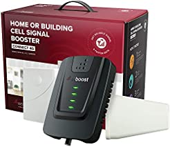 weBoost Connect 4G (470103) Indoor Cell ...