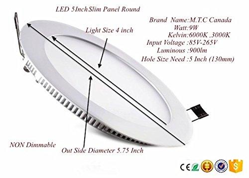 Led Pot Light Price