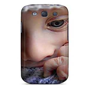 High Quality Cute Baby High Quality Case For Galaxy S3 / Perfect Case