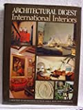 Architectural Digest International Interiors, Paige Rense, 0895350033