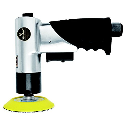 Ampro A4065 3-Inch Micro Air Polisher