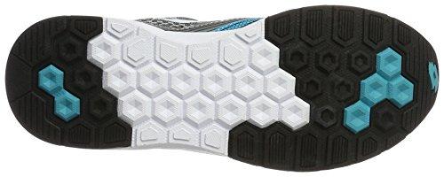 Lotto Speedride 200 W, Zapatillas de Running para Mujer Azul (Blu Tah/slv Mt)