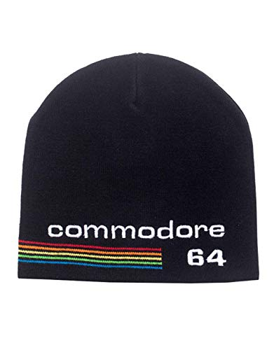 Commodore 64 Beanie Hat, Officially Licensed