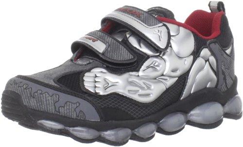 Geox JR TUONO J24E4N0CE11C4230 - Zapatos para niño Plateado