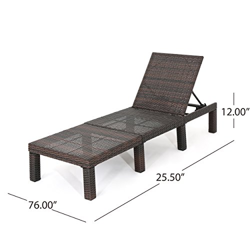 Deal Furniture: Great Deal Furniture 303846 Joyce Outdoor Multibrown