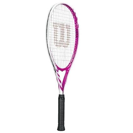 e8094482b4a Wilson Triumph Strung adulto recreativo raqueta de tenis