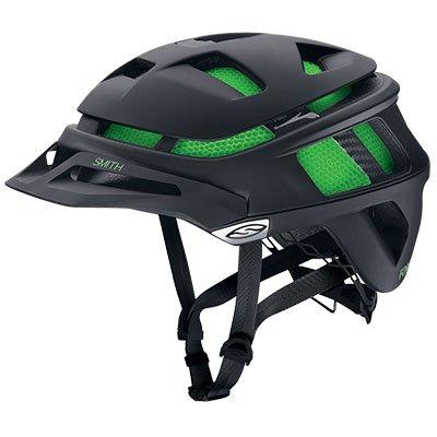 Smith Forefront MTB Helmet Matte Black Small