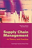 img - for Supply Chain Management: In Theory and Practice book / textbook / text book