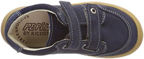 Ricosta Tuan, Zapatillas Para Niños Blau (See)