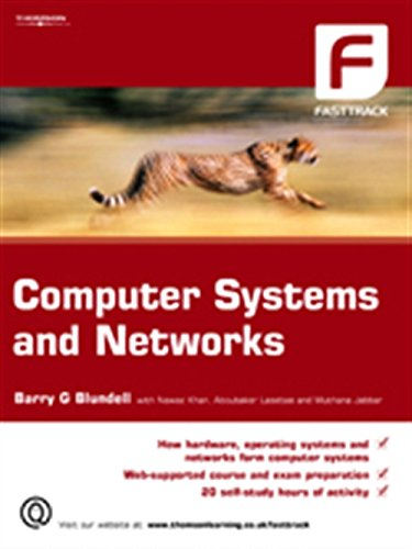 Computer Systems and Networks (Fasttrack) ebook