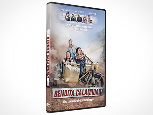 Bendita Calamidad -- Spanish Salvation