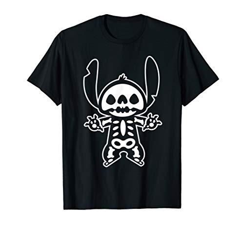 Disney Halloween Dancing Skeletons (Disney Stitch Halloween Skeleton)