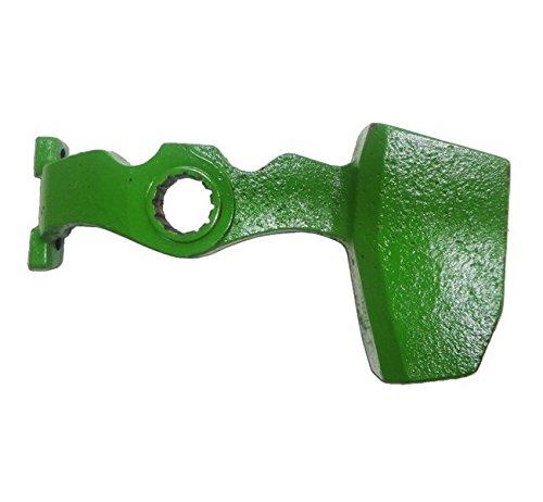 H136758 New John Deere Combine Grain Head Wobble Box Arm 900 913 915 918 920 ++