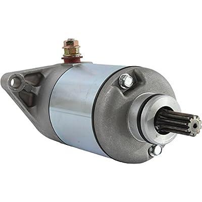 DB Electrical SMU0297 Starter: Automotive