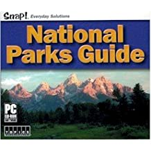SNAP! National Parks Guide  (Jewel Case)