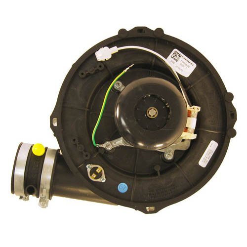 20538701 - Ducane Furnace Draft Inducer / Exhaust Vent Venter Motor - OEM Replacement by Replacement for Ducane
