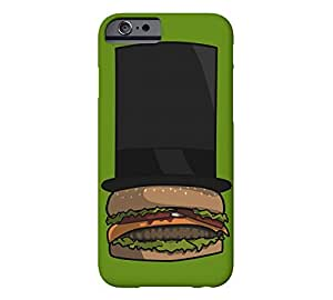 ABRAHAMBURGER iPhone 6 Avocado Barely There Phone Case - Design By Humans