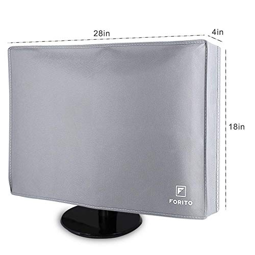 """Silky Smooth Dust for 28"""" LED Screens Flat Panel Display"""