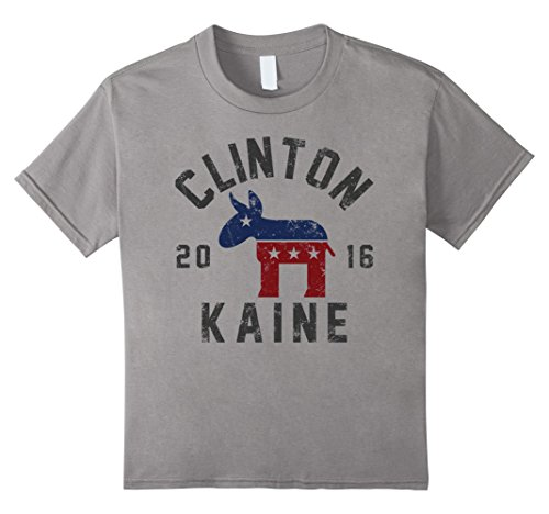 "Vote ""Clinton Kaine"" 2016 