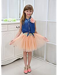 Amazon.com: Browns - Skirts, Scooters & Skorts / Clothing: Clothing, Shoes & Jewelry