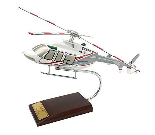 Executive Series Models BELL 407 1/30 Helicopter by Executive Series Models