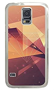 Samsung Galaxy S5 Submission1118 79 PC Custom Samsung Galaxy S5 Case Cover Transparent
