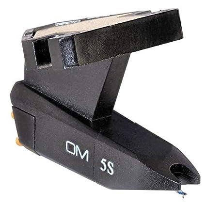 Ortofon OM 5 S: Amazon.es: Instrumentos musicales
