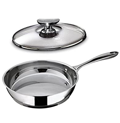 Berndes Cucinare Induction Saute Pans