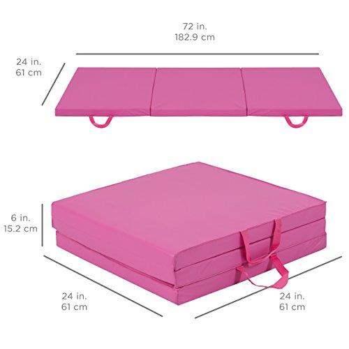 Beautiful Tri Fold Gym Mat
