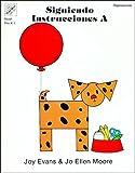 Siguiendo Instrucciones A, Joy Evans and Jo Ellen Moore, 1557991790