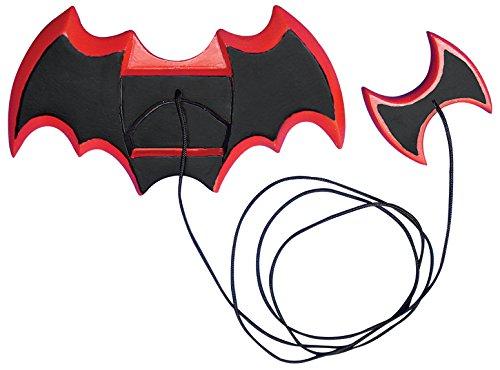 Batman Brave and Bold Grappling -
