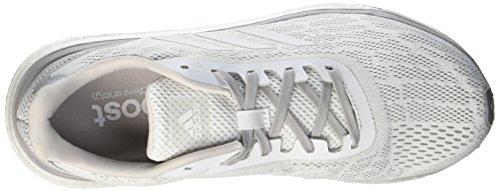 M Ftwbla Lt Gridos De Adidas Blanco Running Zapatillas Para Response ftwbla Hombre qETCvH