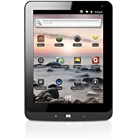 Coby Kyros 10.1-Inch Android 2.3 4 GB Internet Touchscreen Tablet with Capacitive Multi-Touchscreen MID1126-4G (Black)