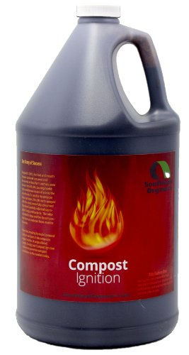 - Southland Organics Compost Ignition - Gallon