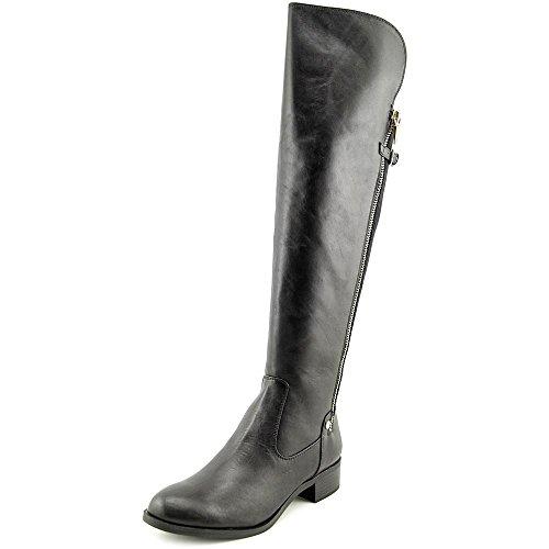 Calvin Klein Gladys Women US 5 Black Over the Knee Boot