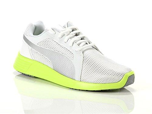 Puma ST Trainer Evo silver 361233 02 Uomo Running