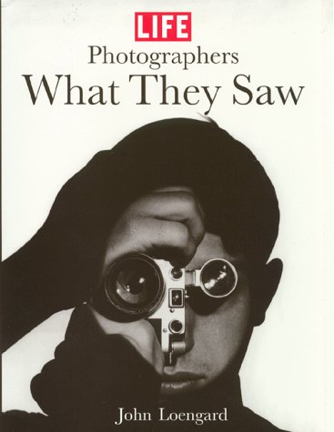 Life Photographers: What They (Photographers Life)