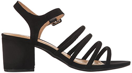 Sandal Women's Dress Ziginy a Gladys Black Sd UPHgWgCxB