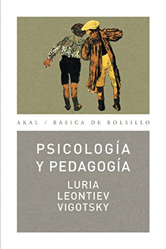 Psicologia y pedagogia / Psychology and Pedagogy (Basica De Bolsillo) (Spanish Edition)