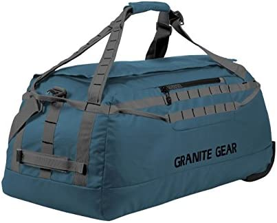Granite Gear 30 Wheeled Packable Duffel