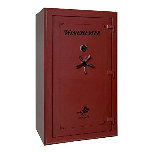Winchester Safes S724214E Electronic Silverado Gun Safe